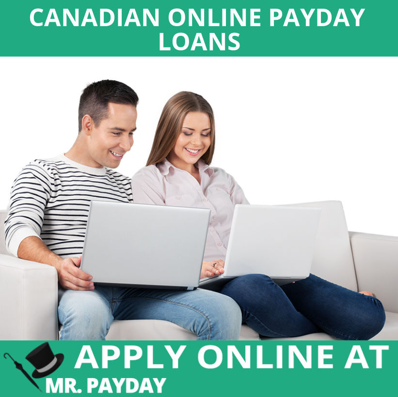 Picture of Canadian Online Payday Loans in Article