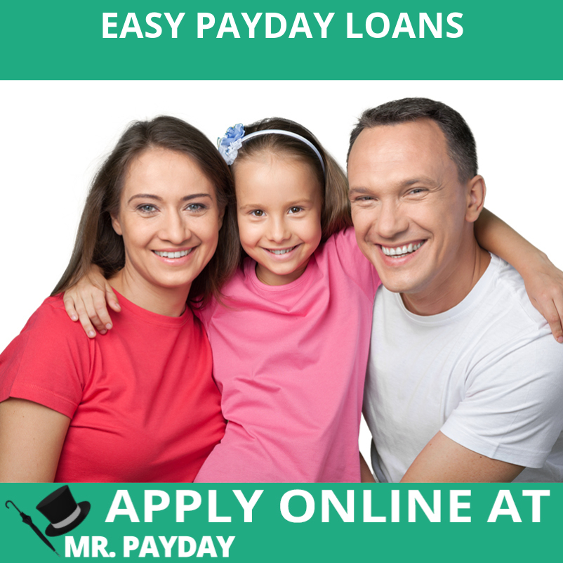 Picture of Easy Payday Loans in Article