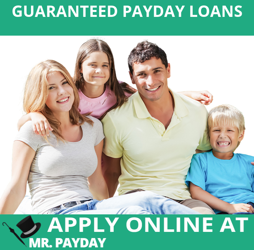 Picture of Guaranteed Payday Loans in Article
