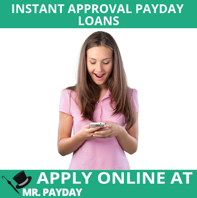 Picture of Instant Approval Payday Loans in Article