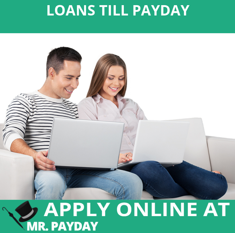 Picture of Loans till Payday in Article