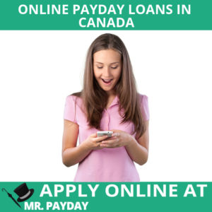Picture of Online Payday Loans in Canada in Article