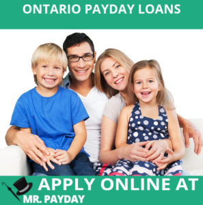 Picture of Ontario Payday loans in Article