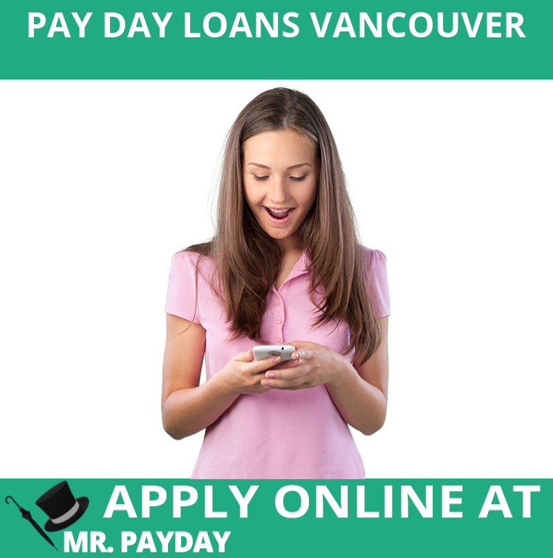 Picture of Vancouver Payday Loan in Article