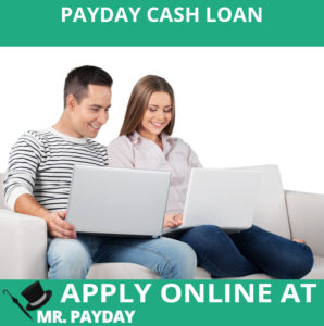 Picture of Payday Cash Loan in Article