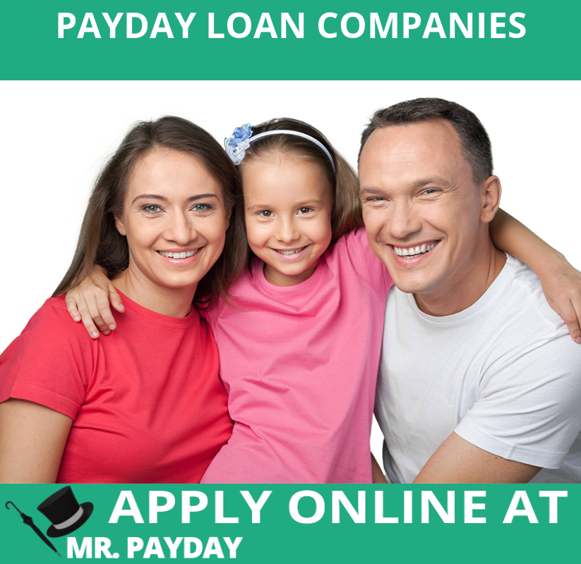 Picture of Payday Loan Companies in Article