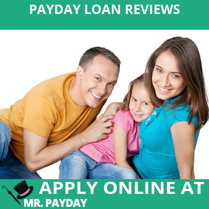 Picture of Payday Loan Reviews in the Article