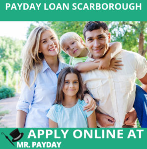 Picture of Payday Loan Scarborough in Article