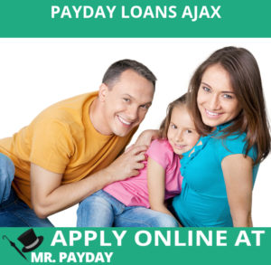 Picture of Payday Loans Ajax in Article.