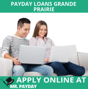 Picture of Payday Loans Grande Prairie in Article.