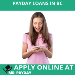 Picture of Payday Loans in BC