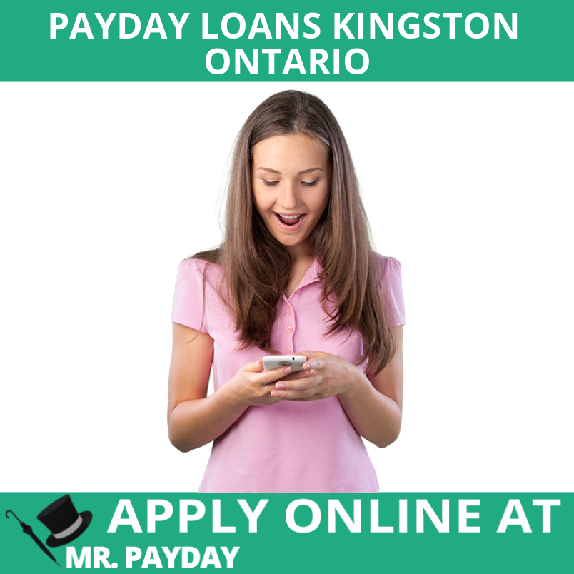 Picture of Payday Loans Kingston Ontario in Article