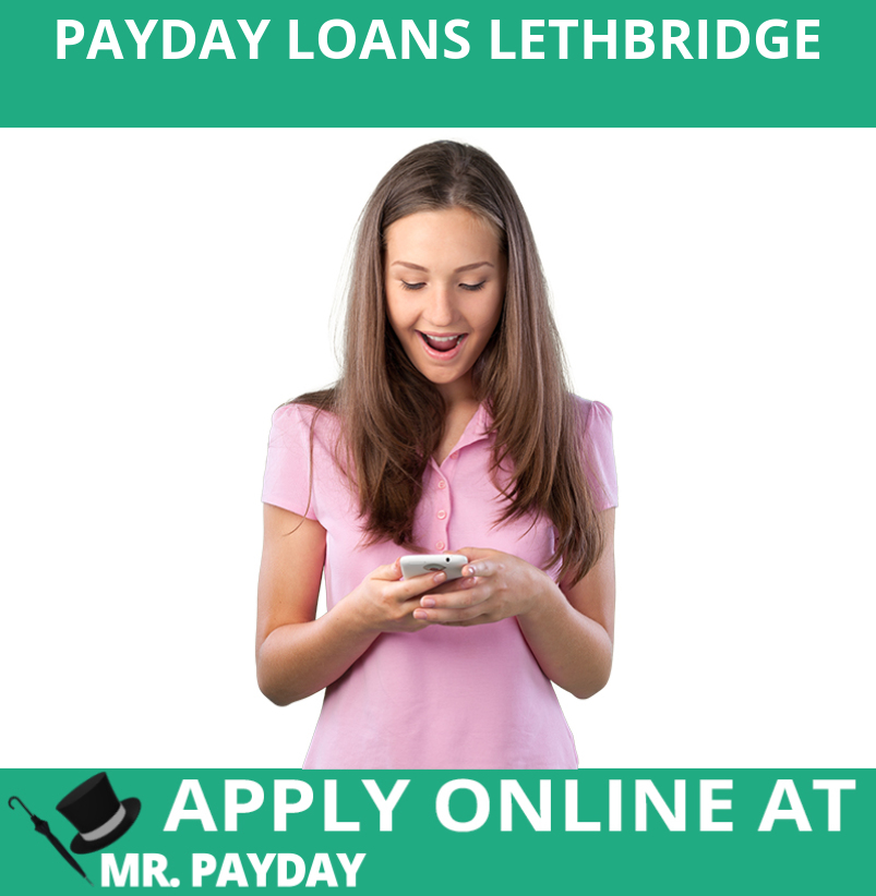 Picture of Payday Loans Lethbridge in Article