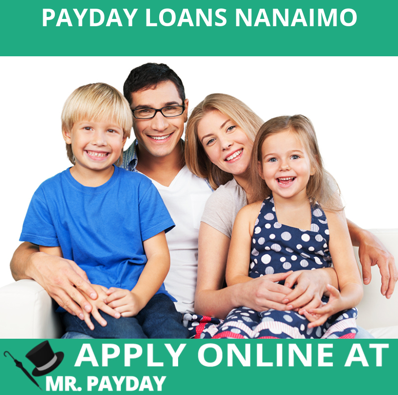Picture of Payday Loans Nanaimo in Article.