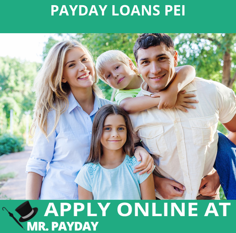 Picture of Payday Loans PEI in Article.