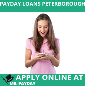Picture of Payday Loans Peterborough in Article