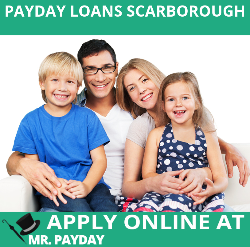 Picture of Payday loans Scarborough in Article