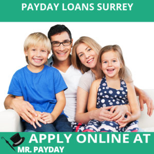Picture of Payday Loans Surrey in Article