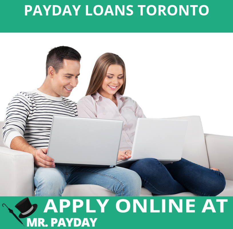Picture of Payday Loans Toronto in Article