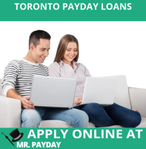 Picture of Toronto Payday Loans in Article